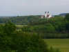 Blick von Rechtenstein nach Obermarchtal