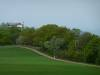 Burg Teck vom Auchtert gesehen