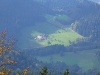 Tiefes Schwarzwaldtal
