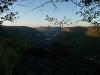 Blick vom Schorrenfels