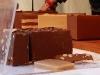 Schokolade im Überfluss