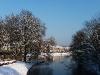 Winterliches Tübingen