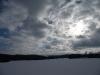 Wolkenszenen