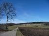 Von Willmandingen Richtung Bolberg