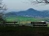 Pfullinger Berg - Aussichtspunkt Lache