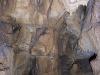 Die Höhlendecke