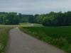 Asphaltweg zum Dreifürstenstein