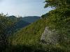 Blick vom Rötelstein zum Gießstein