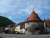 Dicker Turm in Bad Urach