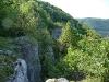 Naturdenkmal: Felsen und Höhlen
