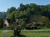 Bichishausen mit Ruine