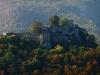 Blick zum Hohenurach vom nördlichen Hannerfelsen