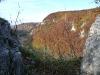 Blick von der Ruine Baldeck