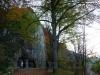 Hohler Fels im Achtal bei Schelklingen
