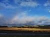 Blick vom Bloßenberg nach Norden