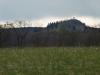 Blick zum Kornbühl mit Salmendinger Kapelle