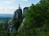 Kletterfelsen Wackerstein