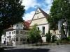 Ehemaliges Kloster Urspring
