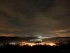 ©AlltheSky.com - Blick Richtung Osten über Gomadingen nach Münsingen