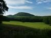 Der Rossberg mit Aussichtsturm