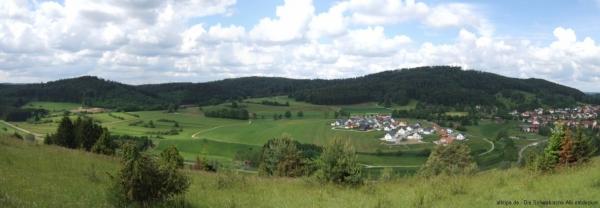 Sternberg mit Gomadingen