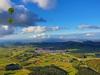 Der Blick Richtung Reutlingen