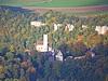 Schloss Lichtenstein und die Traifelbergfelsen