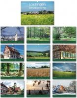 Laichingen-Kalender 2016