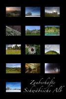 Schwäbische Alb Kalender 2016 von Simone Matthias