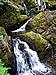 Wasserfallkaskaden