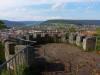 Blick von der Ruine Honberg auf Tuttlingen