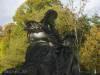 Denkmal am Zusammenfluss von Brigach und Breg