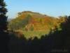 Blick zum Lochenstein
