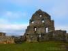Erkennungszeichen der Ruine Hohenurach