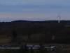 Sonne auf den Alpengipfeln