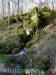 Quelle oberhalb der Echazquelle im Tobeltal