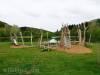 Spielplatz am Lauchertsee bei Mägerkingen