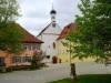 Klosterkirche in Mariaberg