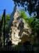 Felsen und Höhlen im Karst