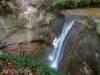 Wasserfall im Schmalegger Tobel