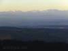 Alpenblick vom Höchsten