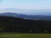 Alpen und Bodensee