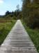 Bohlenweg durch das Pfrunger-Burgweiler Ried