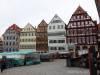 Marktplatz in Tübingen