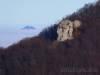 Blick nach Nordosten zum Hohenstaufen und zum Beurener Fels