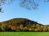 Kuppenalb mit Schloss Lichtenstein