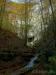 Blick zur Falkensteiner Höhle