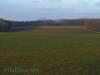 Blick über das Lenninger Tal hinweg zum Gelben Fels