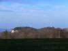 Gelber Fels und Burg Teck