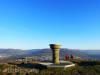 Auf dem Gipfel des Georgenbergs